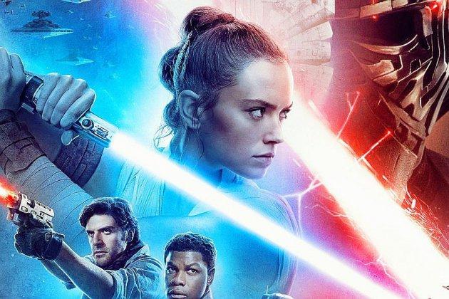 Un fan voit Star Wars 9 en avant-première