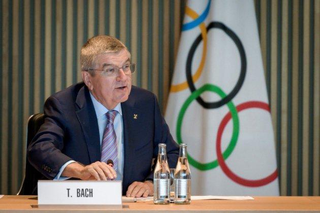 Dopage: le dossier russe au menu du CIO avant la décision de l'AMA