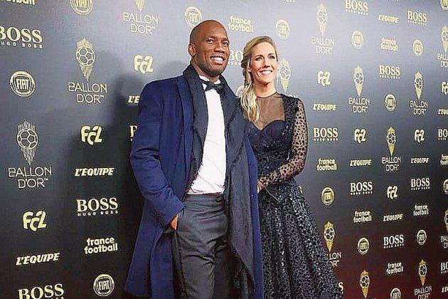 Sans rancune entre MBappé et Didier Drogba
