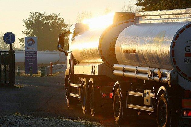 Levée du blocage des dépôts de Brest, Rennes et La Rochelle sur fond de pénurie de carburant
