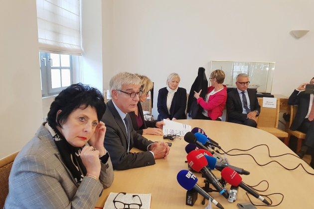 Lubrizol: le Sénat lance une consultation des élus locaux
