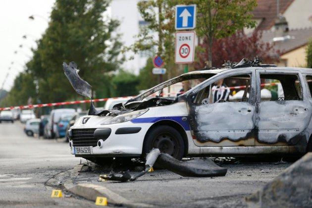 Policiers brûlés à Viry-Châtillon: 10 à 20 ans de réclusion