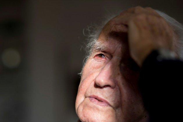 """Leon Schwarzbaum, rescapé d'Auschwitz: """"Témoigner, un devoir envers les morts"""""""