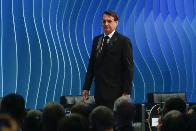 Bolsonaro, l'ultra-libéral en économie, accueille le sommet du Mercosur