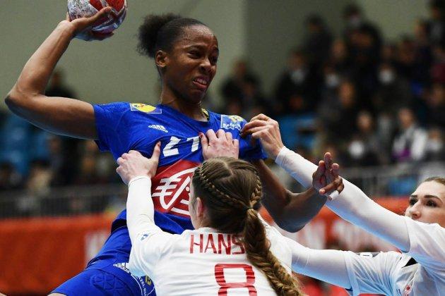 Mondial de hand: les Françaises, tenantes du titre, éliminées au premier tour