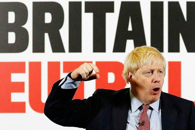 GB: ultime duel entre Boris Johnson et Jeremy Corbyn sur fond de Brexit