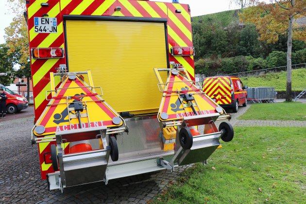 Seine-Maritime : 5 blessés dans un carambolage