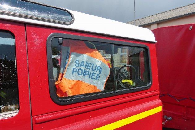 Une maison s'effondre dans l'Orne : pas de victime
