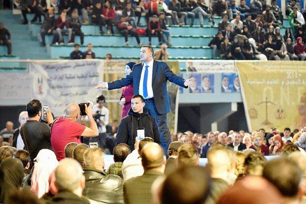 Algérie: fin de campagne électorale sur fond de rejet massif