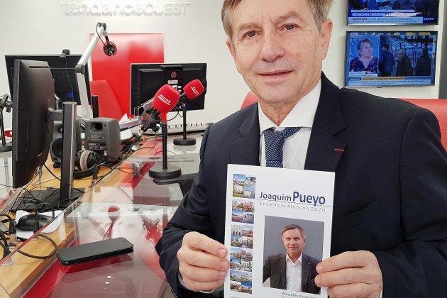 Municipales 2020. Joaquim Pueyo lance cinq forums-débats