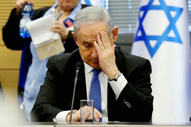 Israël: de nouvelles élections déclenchées dans les prochaines heures ?