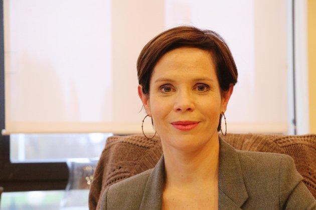 Municipales 2020. Hélène Burgat annonce sa candidature
