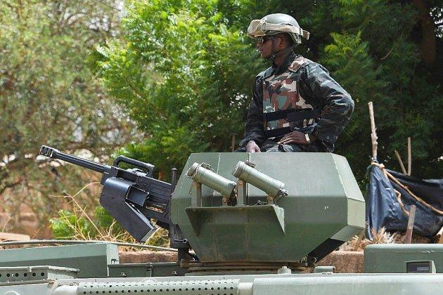 Niger: l'armée frappée par l'attaque jihadiste la plus meurtrière dans le pays