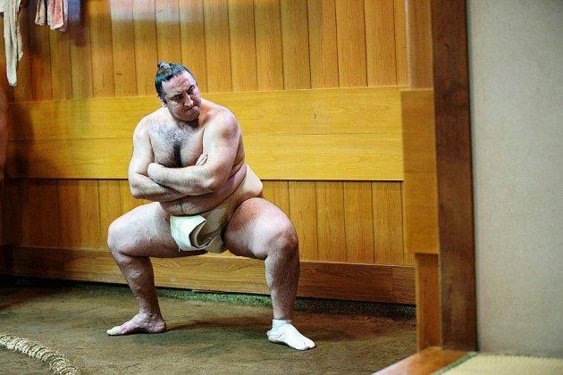 """""""Tochinoshin"""": des montagnes du Caucase aux sommets du sumo"""