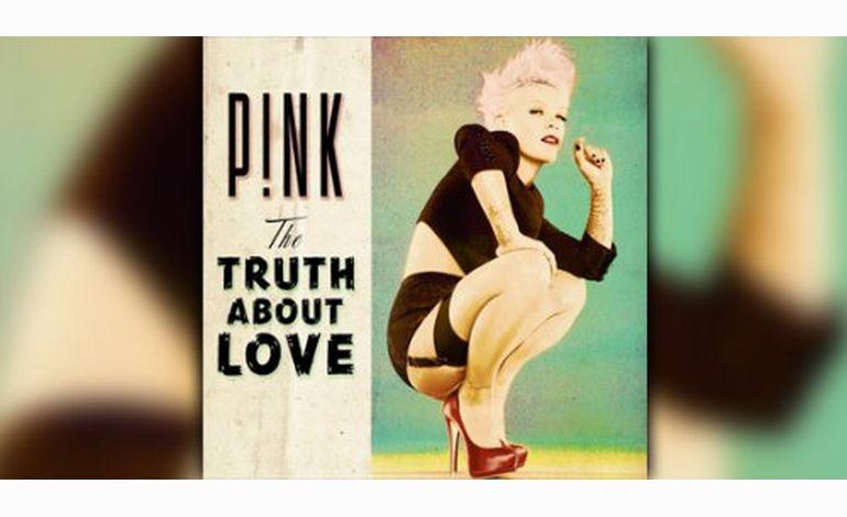 Pink : Lily Allen, Eminem et Nate sur son album