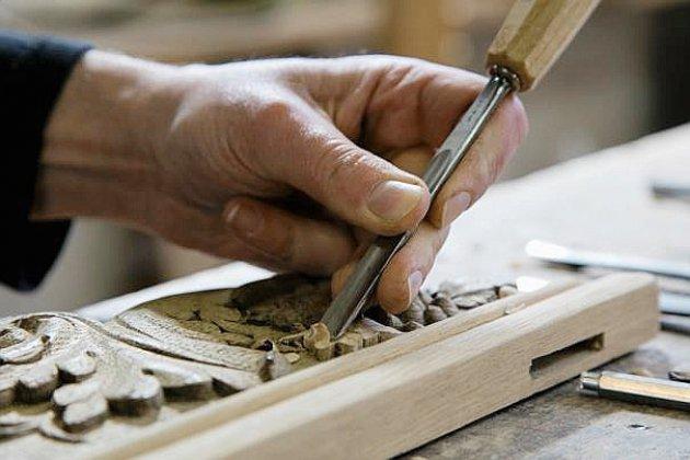 Les métiers d'arts s'exposent au vieux Saint-Sauveur