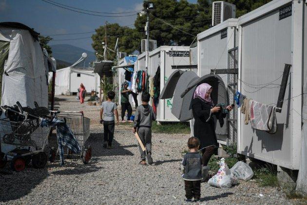 """Forum mondial sur les réfugiés: les pays riches invités à """"prendre leur part"""""""