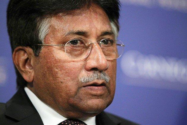 """Pakistan: l'ex-président Musharraf condamné à mort par contumace pour """"haute trahison"""" (média d'Etat)"""