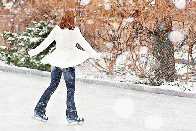 Avranches On Ice vous accueille jusqu'en janvier