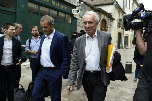 Affaire Grégory: décision le 16 janvier sur la validité de la garde à vue de Murielle Bolle en 1984