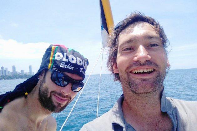 Un skipper normand chavire au large du Portugal