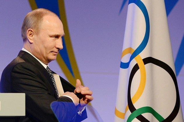 Dopage: Moscou va contester sa mise au ban du sport mondial