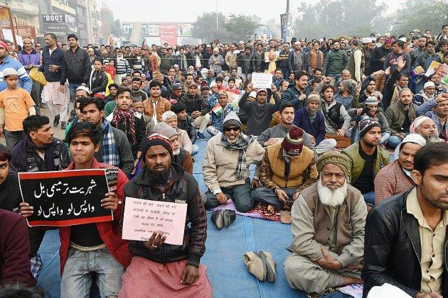 Nouveaux heurts en Inde dans la mobilisation contre la loi sur la citoyenneté