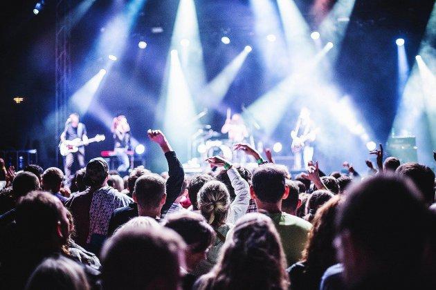 Gagnez vos places pour le Tendance Live à l'Anova