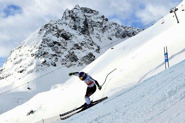 Ski alpin: Ilka Stuhec, la Slovène qui aimait Val d'Isère