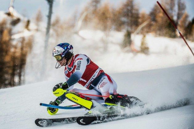 Ski alpin: Pinturault, Kristoffersen, trajectoires parallèles