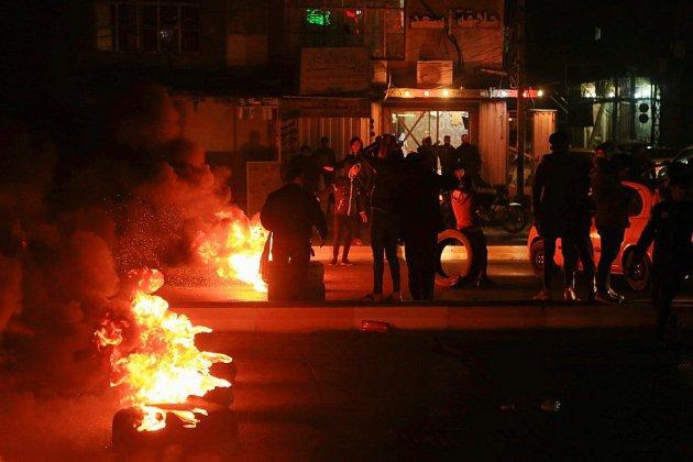 Irak: la révolte enfle de nouveau, toujours pas de Premier ministre
