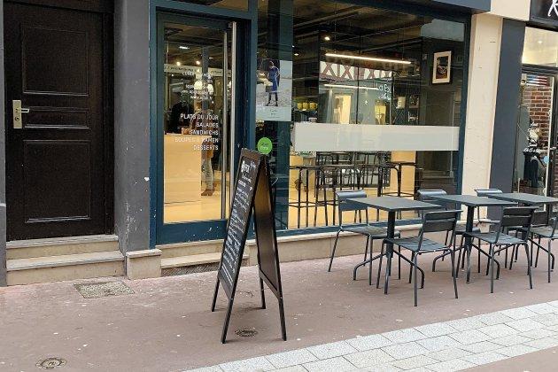 Bonne table: Spok, rue de l'Hôpital