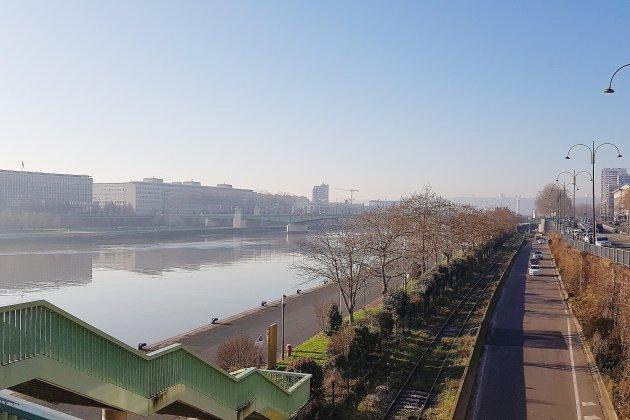 Pollution: deux départements en vigilance orange