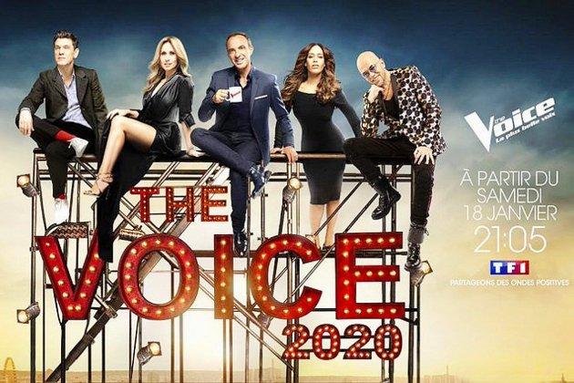 On connaît la date de retour de The Voice