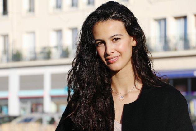 Lilia Hassaine a écrit son premier livre entre Pont-l'Évêque et Trouville