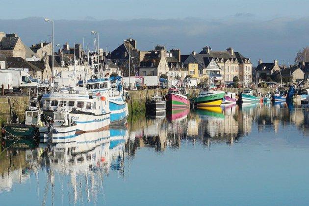 Saint-Vaast rejoint le label Terre de Jeux 2024, Cherbourg candidate