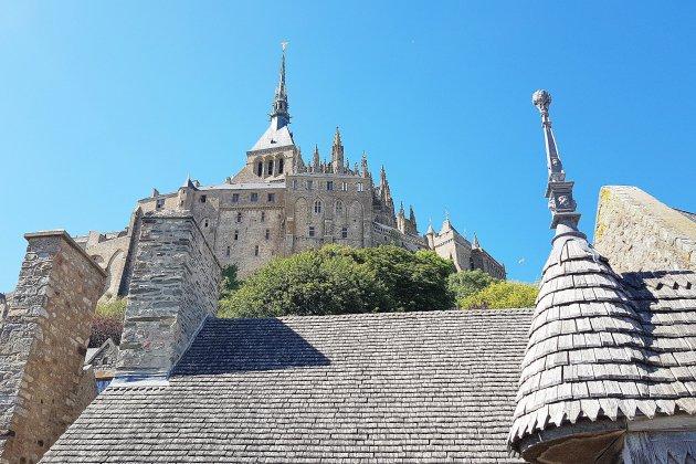 Fréquentation touristique en hausse à l'abbaye en 2019