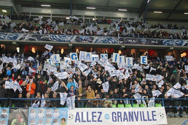 Découvrez le jour et l'heure du match Granville-Marseille!