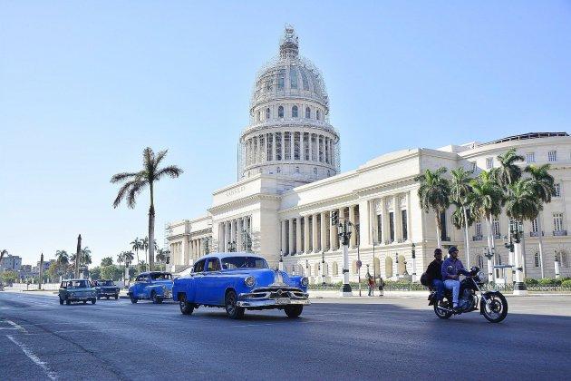 En 2020 à la foire internationale, vamos a Cuba!