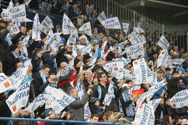 La Normandie à l'assaut de la Ligue 1