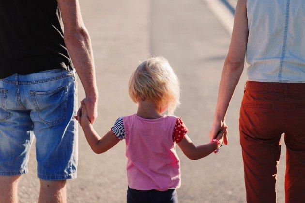12 enfants sur 100 vivent dans des familles recomposées