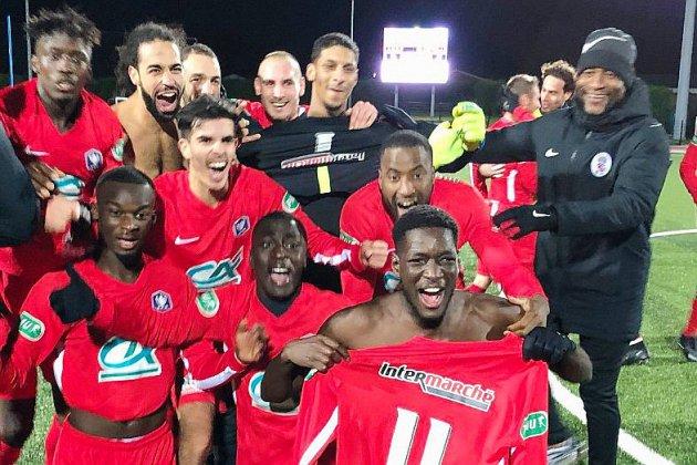 Tino Kadéwéré et Gonfreville au cœur des débats du Club HAC