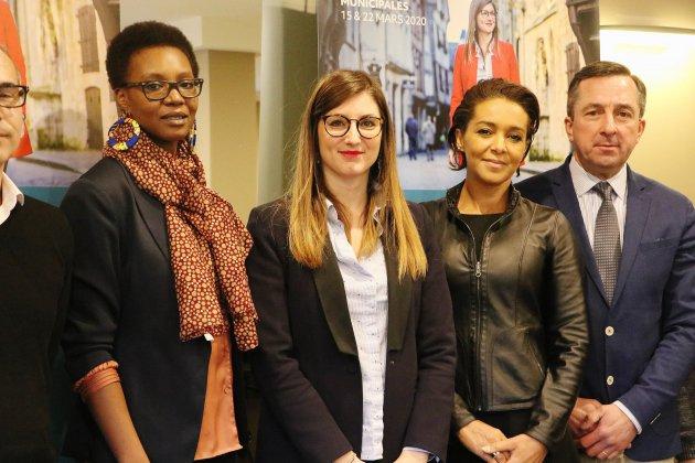 Municipales : Marine Carondévoile ses priorités