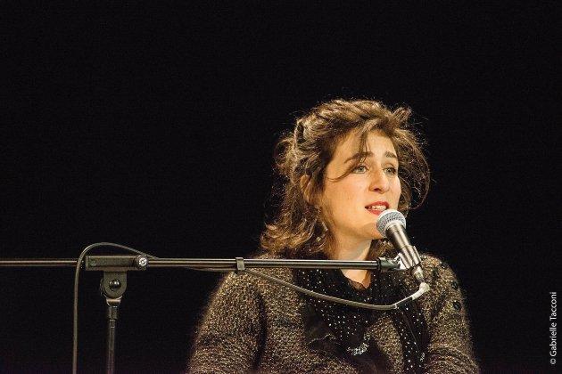 Un hommage à Barbara, en chansons et commentaires au Trianon