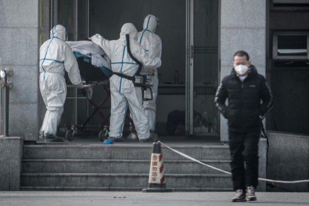 Virus: la Chine annonce un troisième mort et près de 140 nouveaux cas