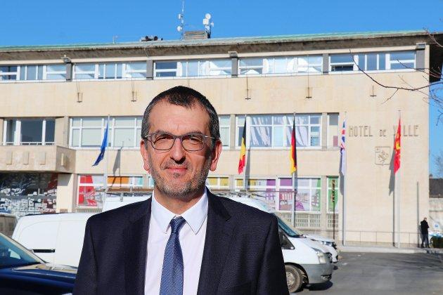 Municipales. François Brière brigue un second mandat