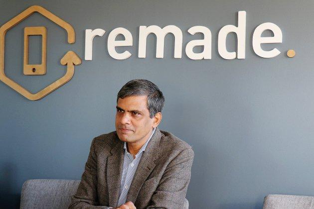 """Vers la renaissance de Remade, """"un joyau"""" selon son nouveau PDG"""