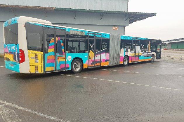 Pollution : les transports LiA gratuits
