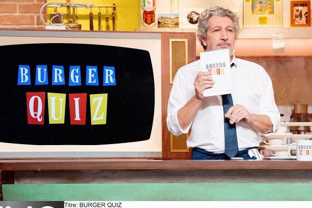 Burger Quiz, c'est bientôt fini