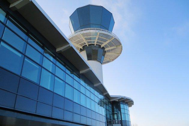 L'aéroport organise des portes ouvertes